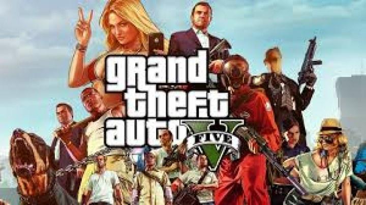 GTA 5 Videoları