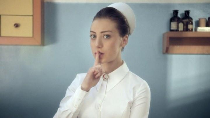 Hemşire