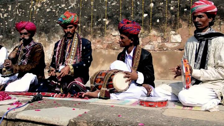 Hint Müzikleri