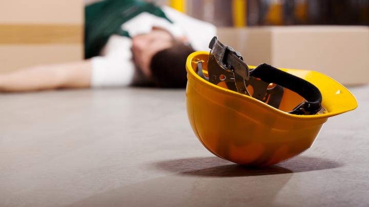 İş Kazası