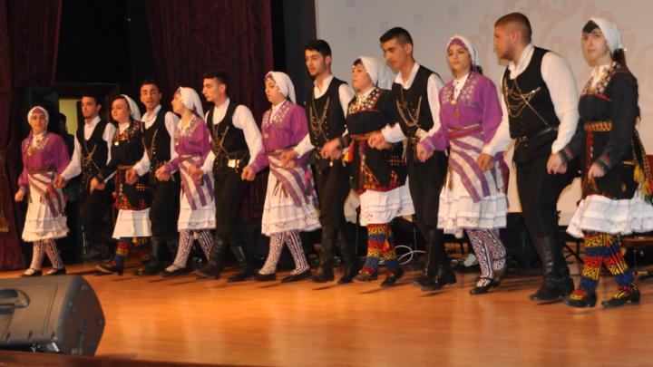 Karadeniz Müziği
