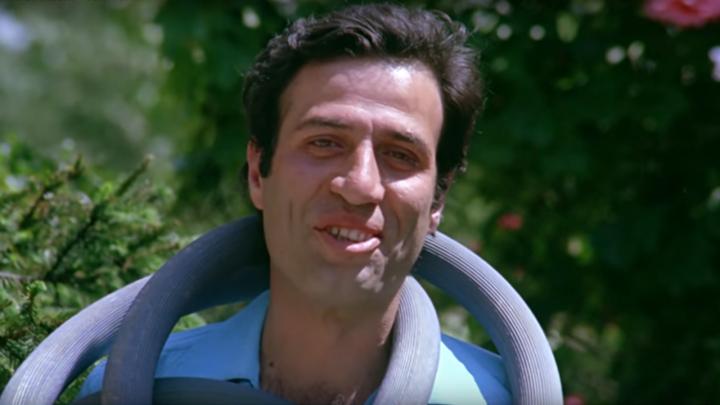 Kemal Sunal Videoları