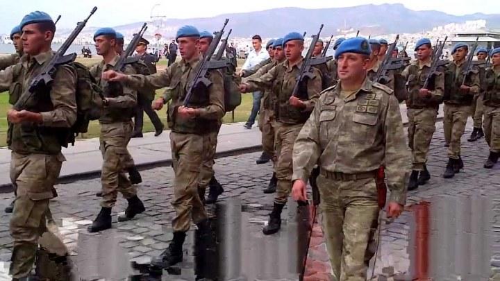 Komando Marşı Videoları