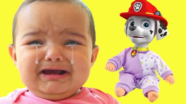 Komik Bebek Videoları