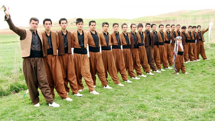 Kürtçe Müzik