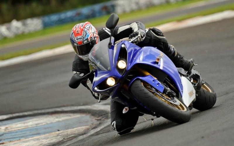 Motor Yarışı Videoları