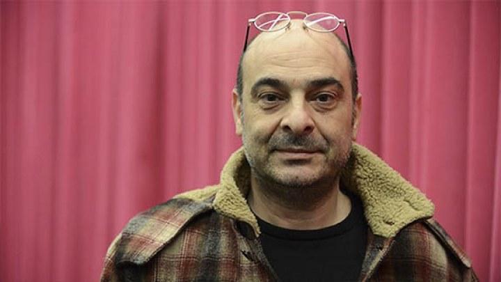 Murat Daltaban