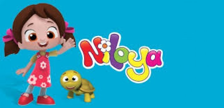 niloya cizgi filmi