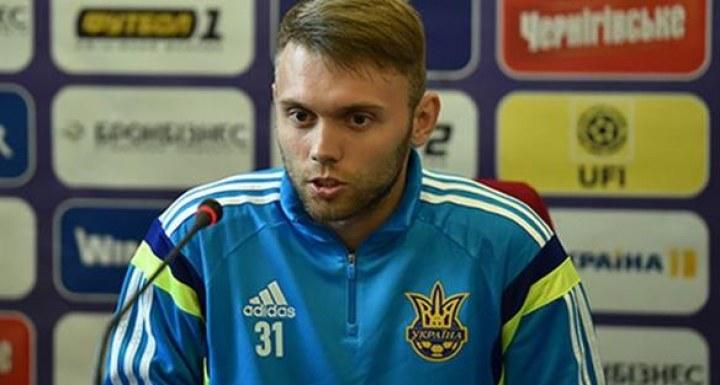 Oleksandr Karavayev