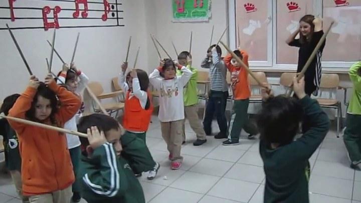 Orff Eğitimi Videoları