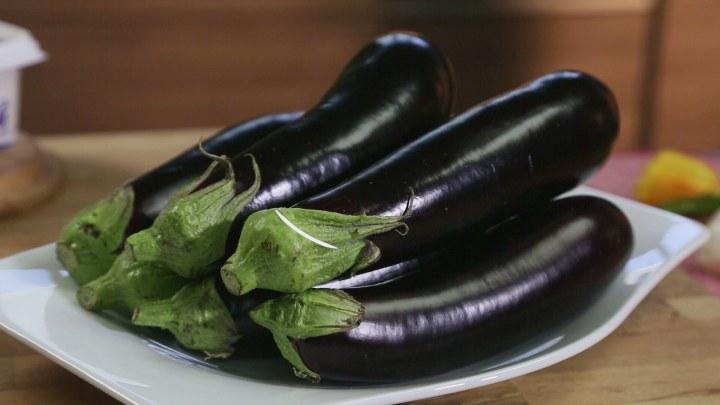 patlıcanlı tarifler