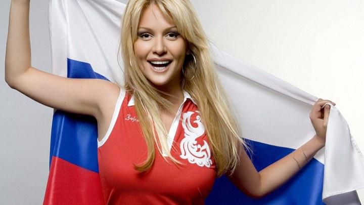 Rus Kızlar