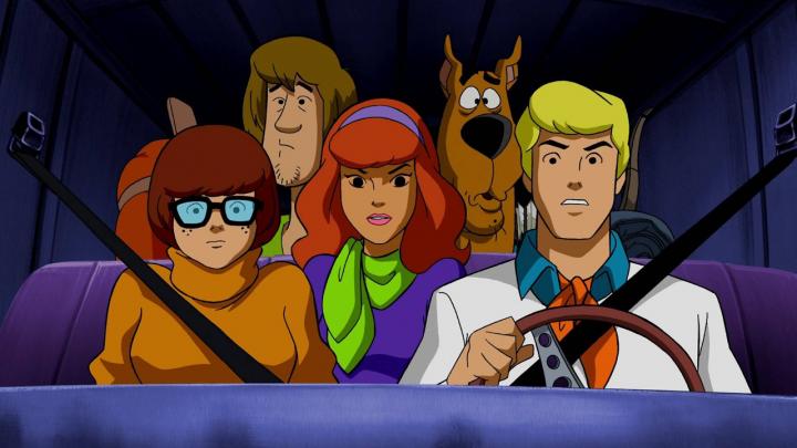 Scooby Doo Videoları