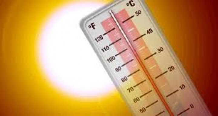 Sıcak