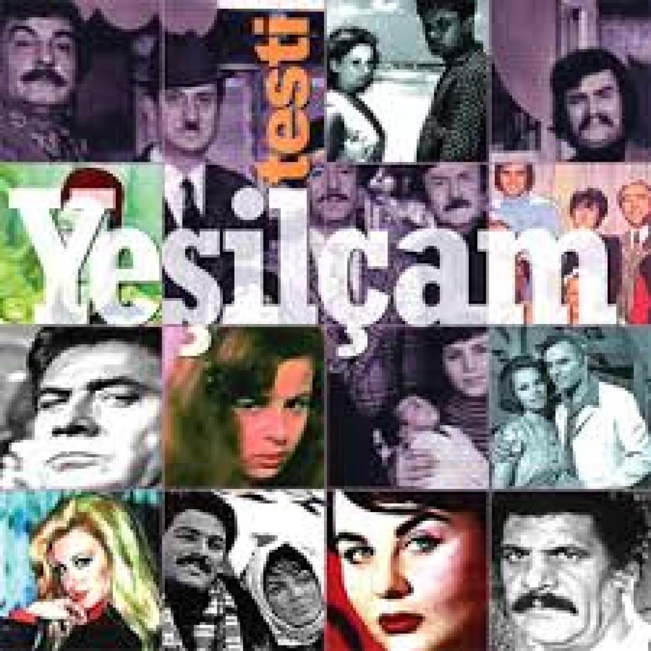 Yesilcam Sex 48