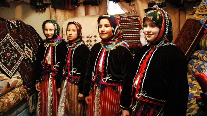Yöresel Türküler