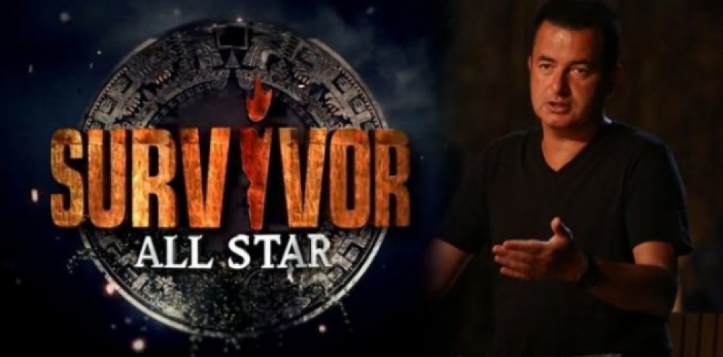 O İsim de Survivor All Star'da!