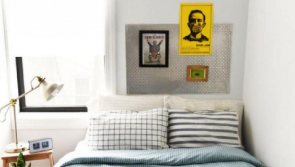 Ufak Dokunuşlarla Odanızı Yenilemek İster misiniz?