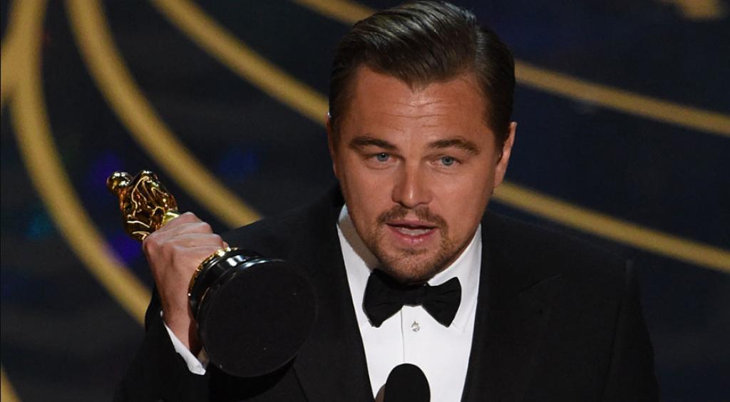 Yakışıklı Oyuncu Leonardo DiCaprio'nun En İyi Filmleri