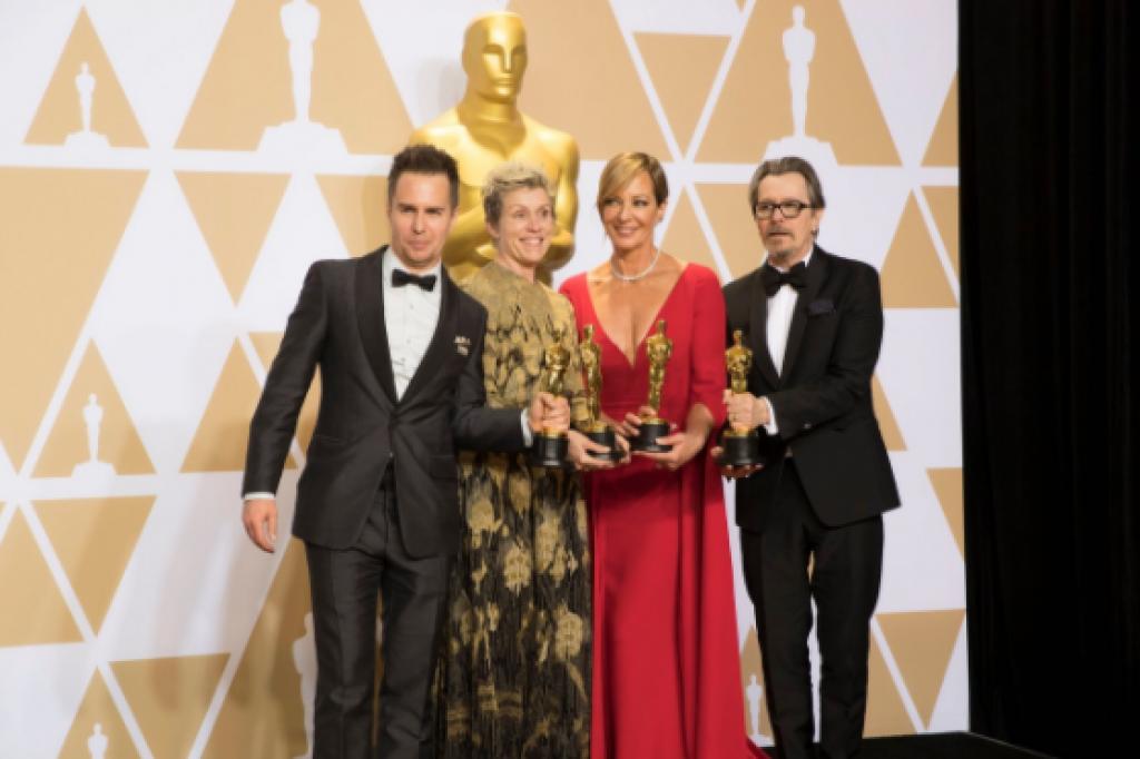 90. Oscar Ödülleri'nin Kazananları İşte Burada!