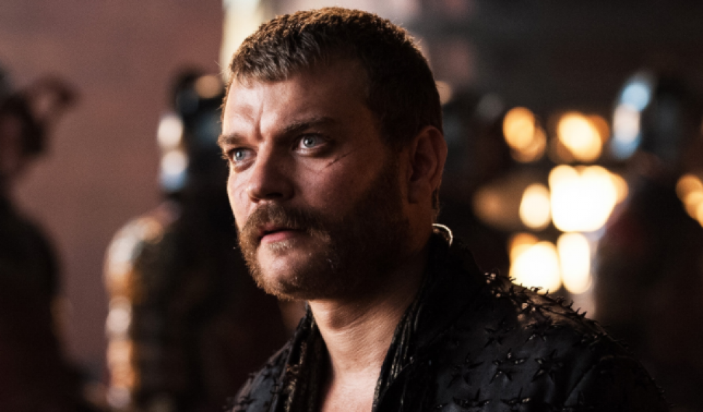 euron greyjoy, game of thrones