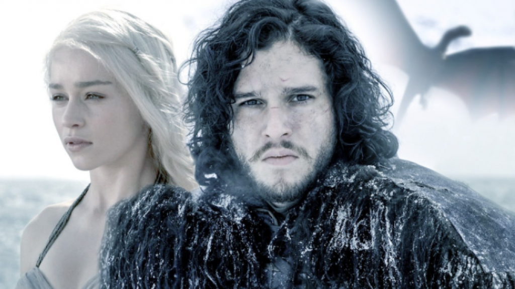 Game Of Thrones'un Son Sezonu Anadolu'da Çekilecek!
