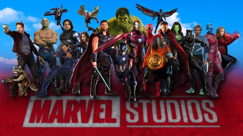 Marvel Filmleri Top 10