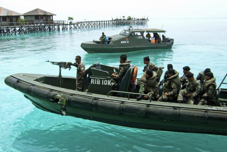 Korsanlar Tarafından Sürekli Saldıra Uğrayan Yerler