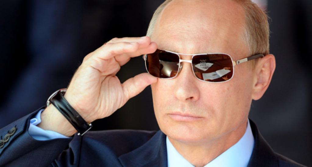 'Putin', Grammy Ödülü Aldı