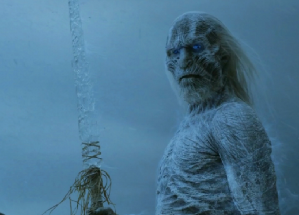 white walker, akgezen, game of thrones