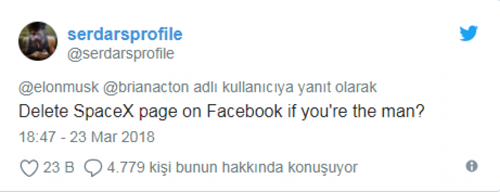 elon musk, facebook, twitter, haber, spacex, tesla