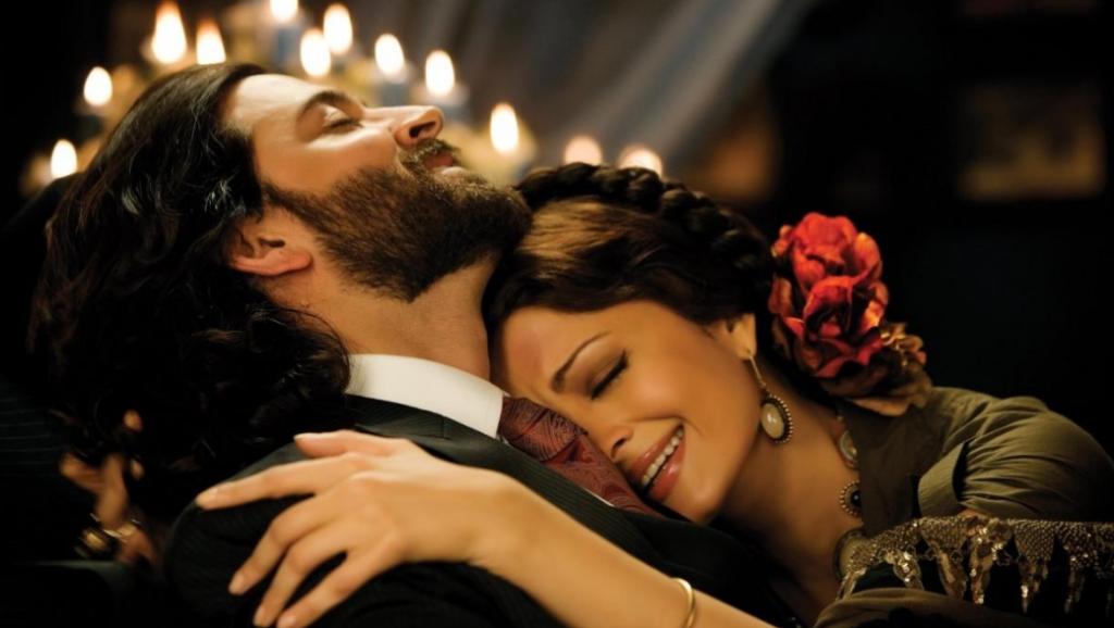 En İyi Romantik Hint Filmleri