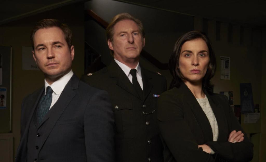 line of duty 5.sezon