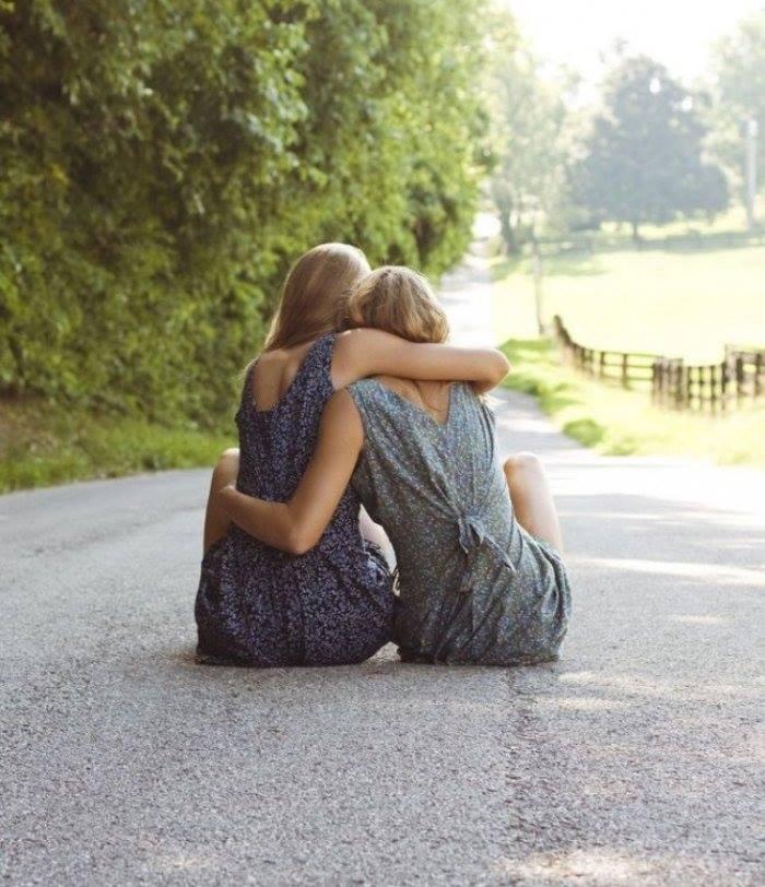 Önlenemez Duygusallığı ile Kardeş Sevgisi