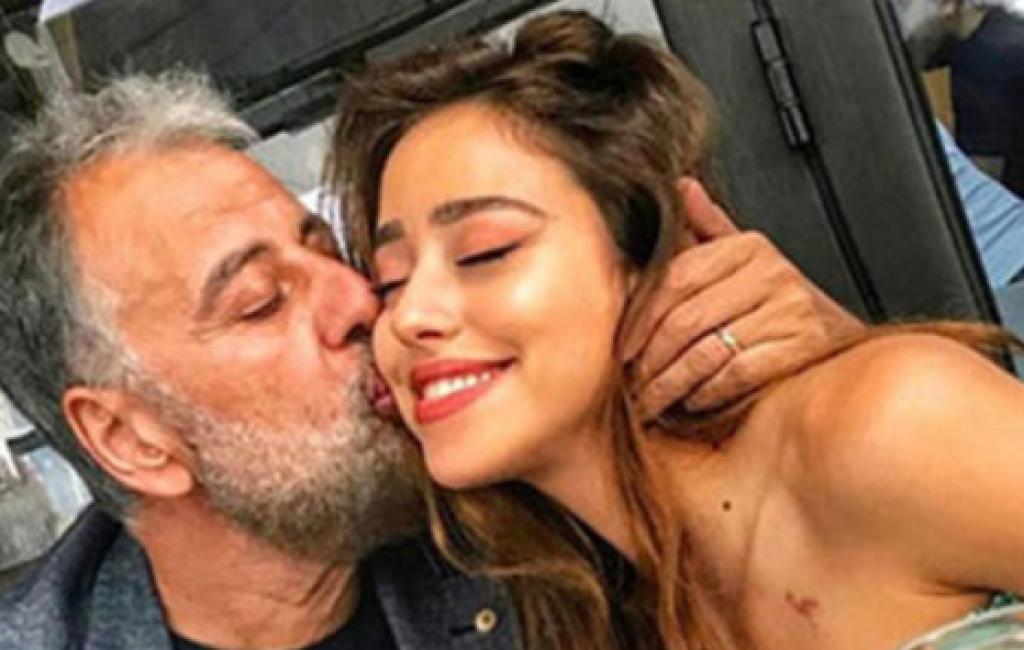 Hamdi Alkan Kızı Zeynep Alkan'ın Dansına Yorum Yaptı