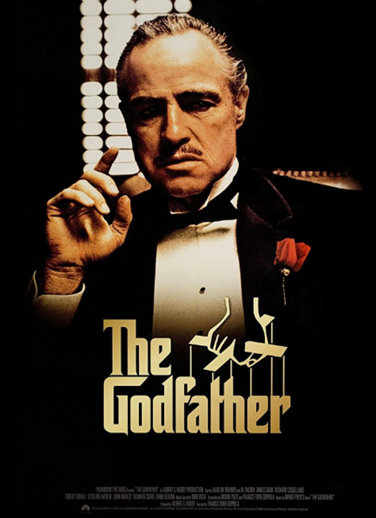the godfateher, baba, oscar, marlon brando, al pacino
