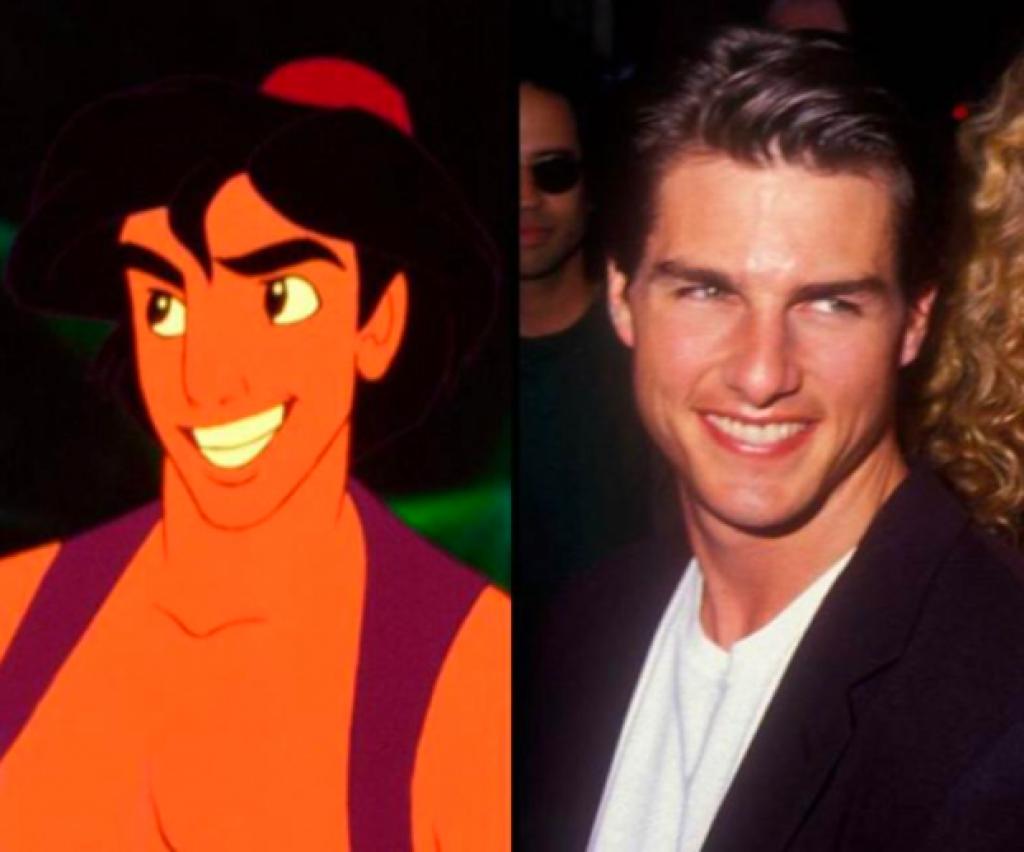 İkonik Animasyon Karakterlerinin Gerçek Hayattaki İlham Kaynakları