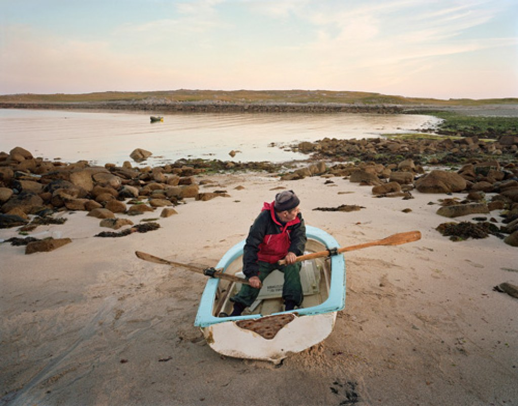 Dünya Omey Island Olsaydı Dünyadaki Son Adam O Olacaktı 39
