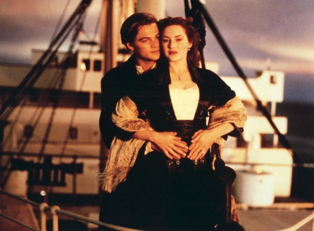 Geçen 19 Yıl Titanik'in Yıldızlarına Nasıl Davranmış Görelim mi?