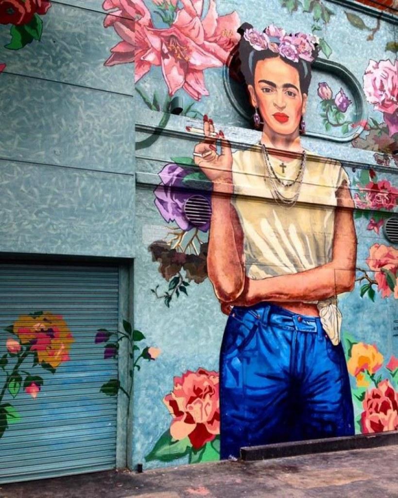 Graffiti Değil Sanat Eseri Diyeceğiniz 20 Çalışma