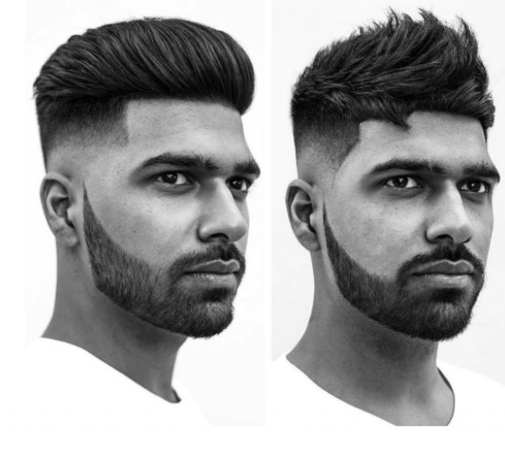 2018'de Değişime Saçlardan Başlamak İçin İlham Veren Erkek Saç Modelleri