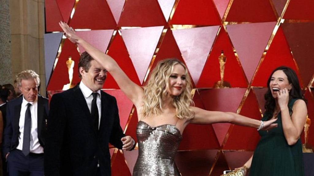 90. Oscar Ödüllerinin Satır Başları