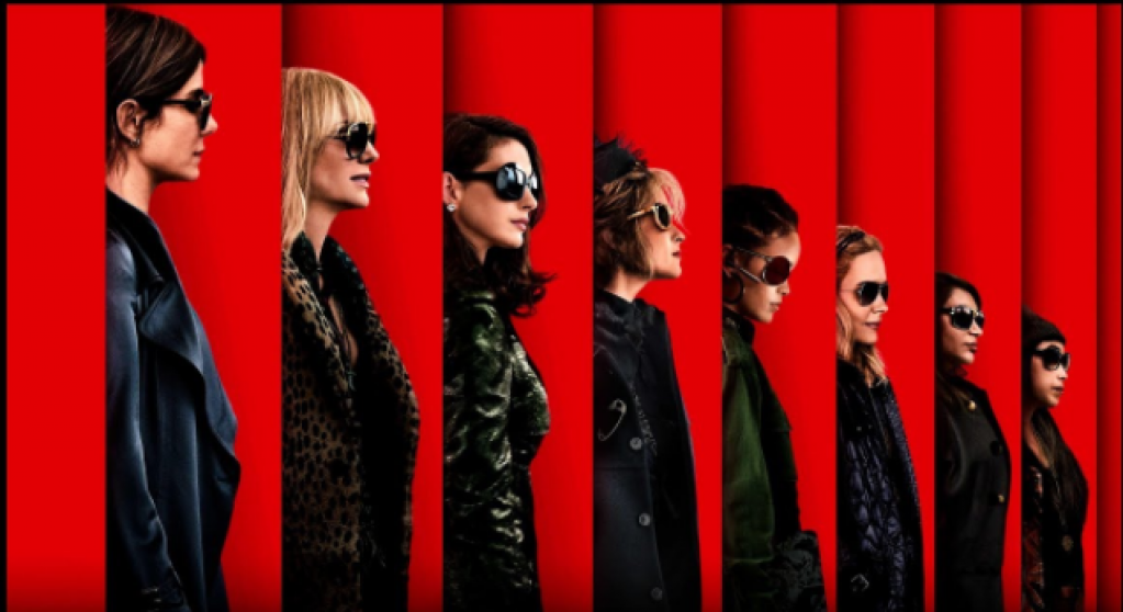 Kadınların Gücü Adına! 2018'in Kadın Filmleri
