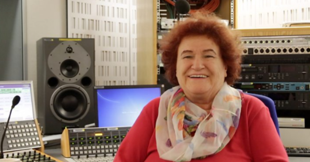 bbc türkçe, selda bağcan, müzik, röportaj