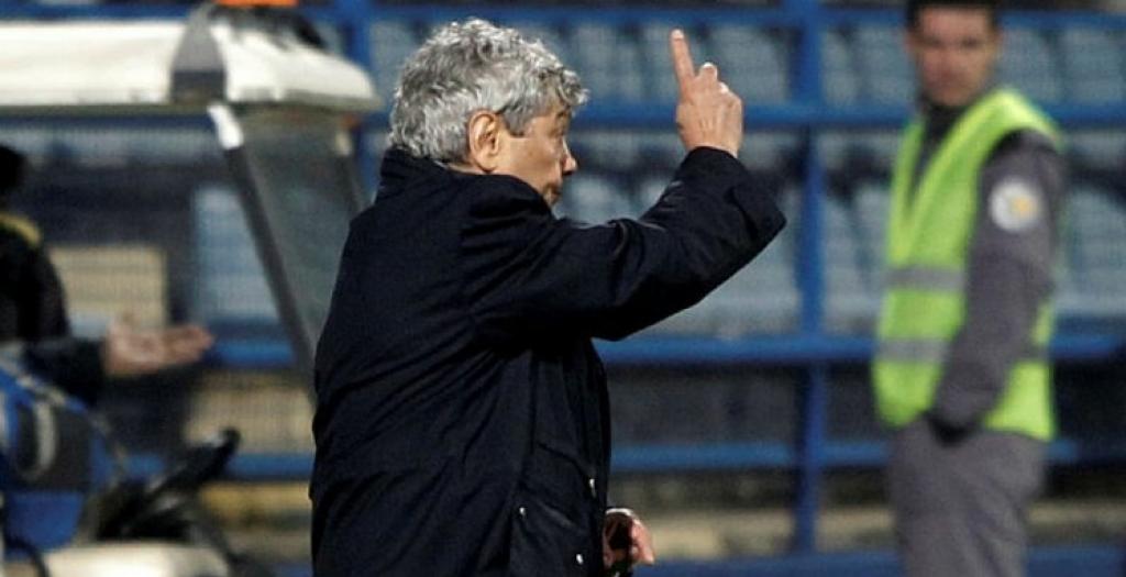 enes ünal, a milli takım, mircea lucescu, futbol, gol,