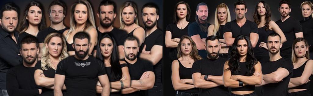 Survivor All Star 2018 Yarışmacılarının Veda Niyetine Paylaşımları