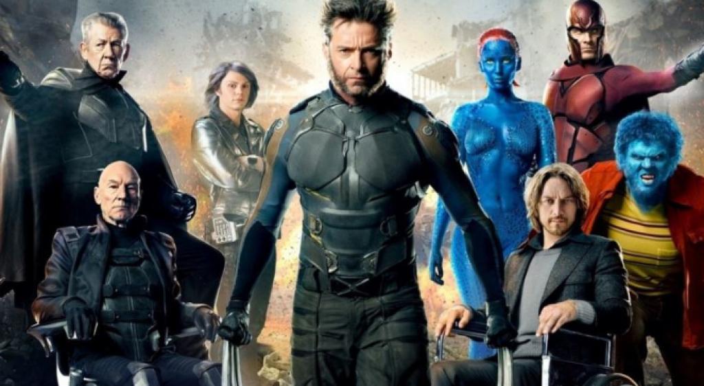 X-Men Serisi Kronolojik Sıralaması (Film, Dizi, Çizgi Roman)