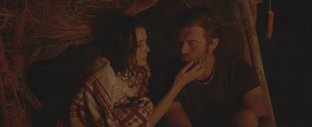 Kıvanç Tatlıtuğ'un Yeni Filminden Yeni Görseller