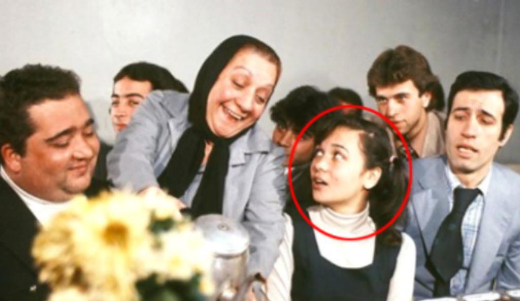 Hababam Sınıfı'ndan Sevda Aktolga'nın Şimdiki Hali