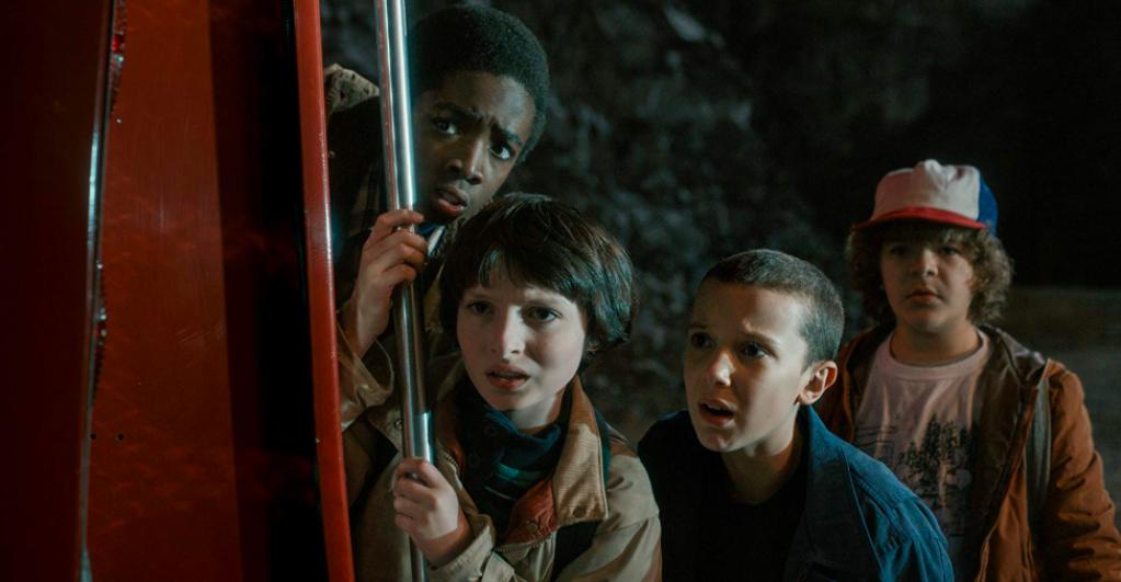 Netflix Korku Dizileri: Tüylerinizi Ürpertecek 10 Dizi Önerisi